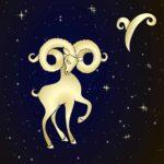 С какого числа начинается знак зодиака Овен