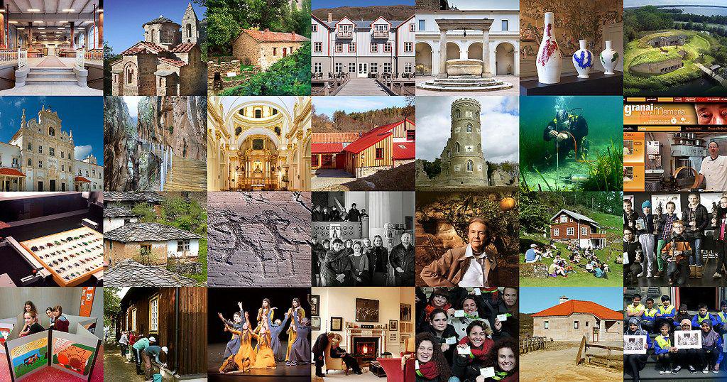 Европейские дни культурного наследия