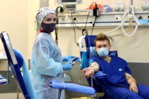 Европейский день донорства и трансплантации органов
