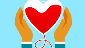 Европейский день донорства и трансплантации органов отмечается 10 октября 2019 г