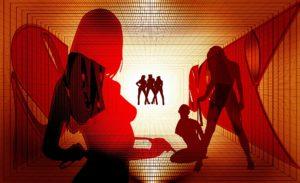 Международный день борьбы с проституцией