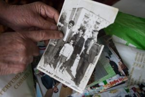 Международный день пропавших без вести