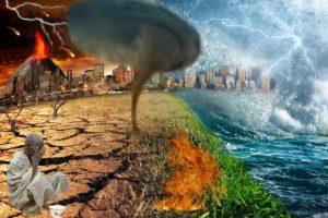 Международный день уменьшения опасности стихийных бедствий