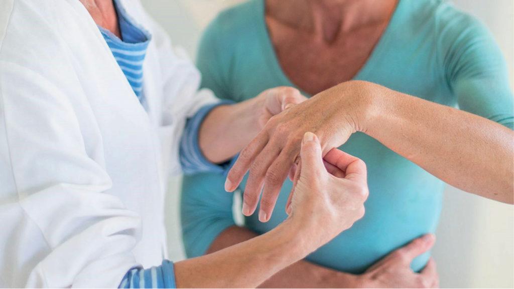 Всемирный день борьбы с артритом когда
