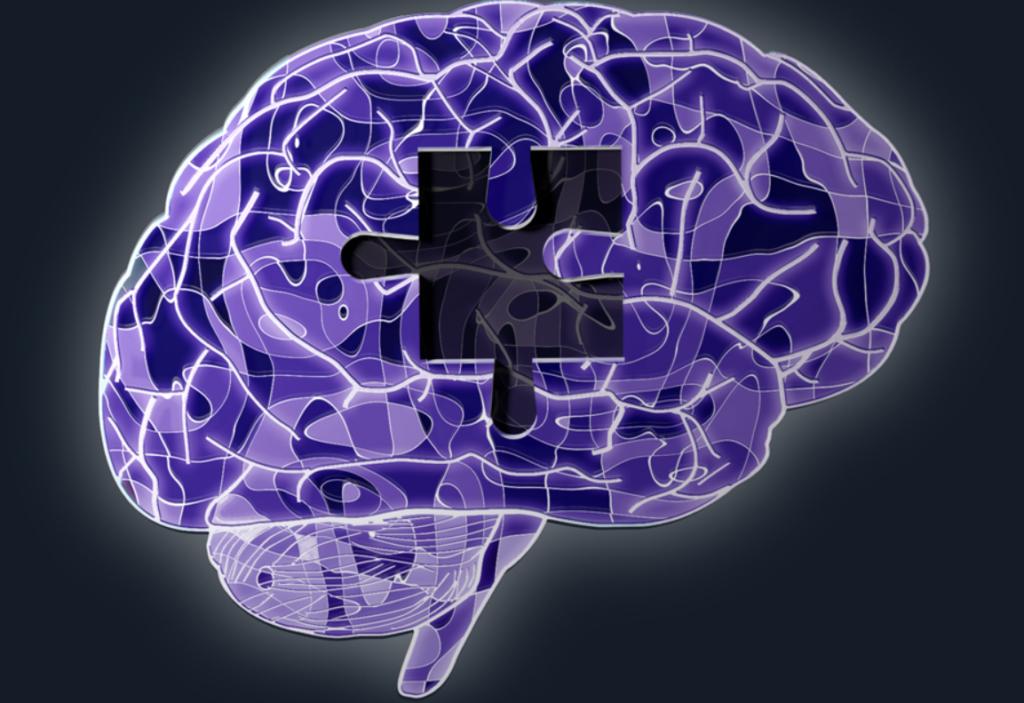 болезни Альцгеймера