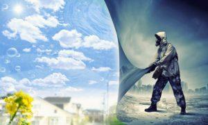 международный день чистого воздуха и голубого неба