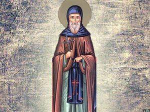 отмечается память святого Тита