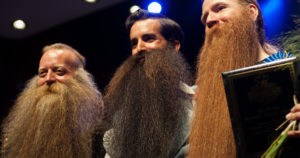 всемирный день бороды